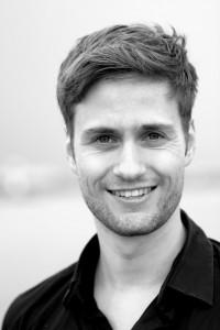 Christian Ronsfeld (c) Kristian Regel Poulsen